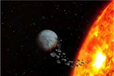 Pelo menos um quarto das estrelas semelhantes ao Sol canibaliza planetas que as orbitam, indica estudo
