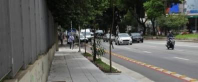 Centro de Estudos da Metrópole mapeia a situação das calçadas na cidade de São Paulo