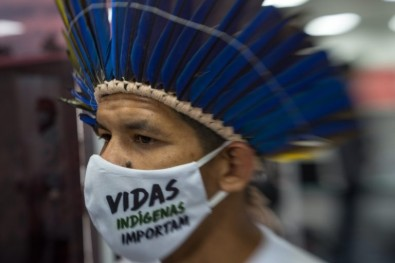 Frail health and anti-Indigenous attitudes have exacerbated deaths from COVID-19 in the Amazon