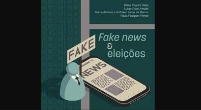 Livro analisa medidas adotadas desde 2018 pelo TSE no combate às <i>fake news</i>
