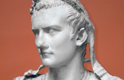 Only one in four Western Roman emperors died of natural causes