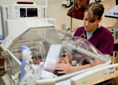 Pós-doutorado em neonatologia na Unifesp com bolsa da FAPESP