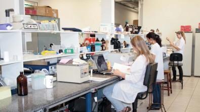 Pós-doutorado em química analítica com bolsa da FAPESP