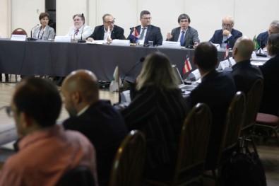 Fundações estaduais de amparo à pesquisa querem qualificar participação em cooperação internacional