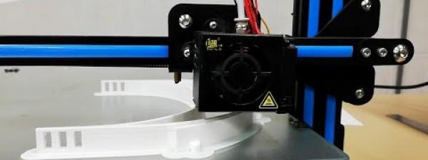 Ciência SP   Equipamentos de Proteção Individual por impressão 3D