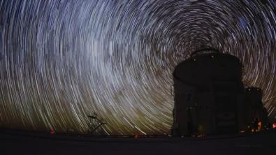 Atuação no Chile mudou padrão da astronomia brasileira